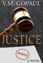 JUSTICE DENIED – Book 1 of The Hudley Saga